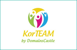 korteam.com - domain name for sale by domainsCastle.com