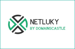 netluky.com - Premium domain name for sale by domainsCastle.com